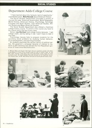 Page 20, 1979 Edition, Sherman High School - Athenian Yearbook (Sherman, TX) online yearbook collection
