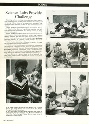 Page 22, 1979 Edition, Sherman High School - Athenian Yearbook (Sherman, TX) online yearbook collection