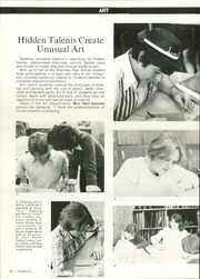 Page 24, 1979 Edition, Sherman High School - Athenian Yearbook (Sherman, TX) online yearbook collection
