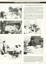 Page 33, 1979 Edition, Sherman High School - Athenian Yearbook (Sherman, TX) online yearbook collection