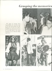 Page 10, 1981 Edition, Sherman High School - Athenian Yearbook (Sherman, TX) online yearbook collection