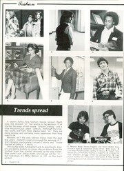 Page 12, 1981 Edition, Sherman High School - Athenian Yearbook (Sherman, TX) online yearbook collection