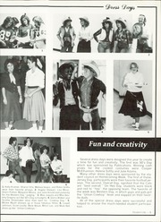 Page 13, 1981 Edition, Sherman High School - Athenian Yearbook (Sherman, TX) online yearbook collection