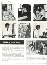 Page 16, 1981 Edition, Sherman High School - Athenian Yearbook (Sherman, TX) online yearbook collection
