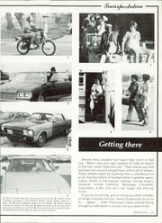 Page 17, 1981 Edition, Sherman High School - Athenian Yearbook (Sherman, TX) online yearbook collection