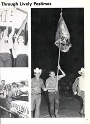 Page 11, 1969 Edition, McCollum High School - Wrangler Yearbook (San Antonio, TX) online yearbook collection