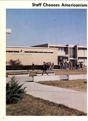 Page 6, 1969 Edition, McCollum High School - Wrangler Yearbook (San Antonio, TX) online yearbook collection