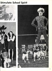 Page 9, 1969 Edition, McCollum High School - Wrangler Yearbook (San Antonio, TX) online yearbook collection