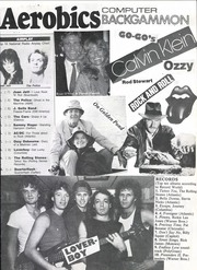 Page 11, 1982 Edition, McCollum High School - Wrangler Yearbook (San Antonio, TX) online yearbook collection