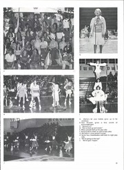 Page 17, 1982 Edition, McCollum High School - Wrangler Yearbook (San Antonio, TX) online yearbook collection