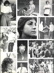 Page 10, 1983 Edition, McCollum High School - Wrangler Yearbook (San Antonio, TX) online yearbook collection