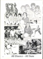 Page 14, 1983 Edition, McCollum High School - Wrangler Yearbook (San Antonio, TX) online yearbook collection