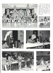 Page 17, 1983 Edition, McCollum High School - Wrangler Yearbook (San Antonio, TX) online yearbook collection