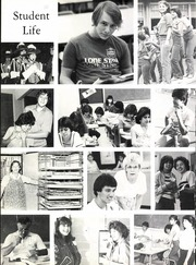 Page 8, 1983 Edition, McCollum High School - Wrangler Yearbook (San Antonio, TX) online yearbook collection