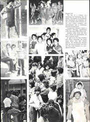 Page 9, 1983 Edition, McCollum High School - Wrangler Yearbook (San Antonio, TX) online yearbook collection