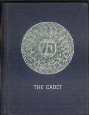 Page 1, 1970 Edition, Connally High School - Cadet Yearbook (Waco, TX) online yearbook collection
