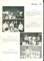 Page 10, 1970 Edition, Connally High School - Cadet Yearbook (Waco, TX) online yearbook collection