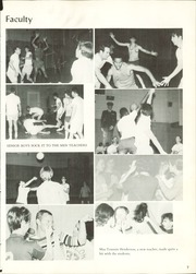 Page 11, 1970 Edition, Connally High School - Cadet Yearbook (Waco, TX) online yearbook collection