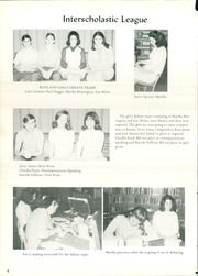 Page 12, 1970 Edition, Connally High School - Cadet Yearbook (Waco, TX) online yearbook collection