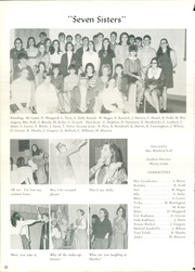 Page 14, 1970 Edition, Connally High School - Cadet Yearbook (Waco, TX) online yearbook collection