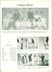 Page 15, 1970 Edition, Connally High School - Cadet Yearbook (Waco, TX) online yearbook collection