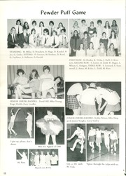Page 16, 1970 Edition, Connally High School - Cadet Yearbook (Waco, TX) online yearbook collection
