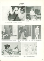 Page 17, 1970 Edition, Connally High School - Cadet Yearbook (Waco, TX) online yearbook collection
