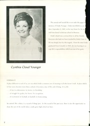 Page 6, 1970 Edition, Connally High School - Cadet Yearbook (Waco, TX) online yearbook collection