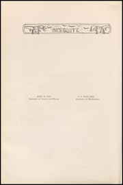 Page 16, 1919 Edition, Hillsboro High School - EL Aquila Yearbook (Hillsboro, TX) online yearbook collection