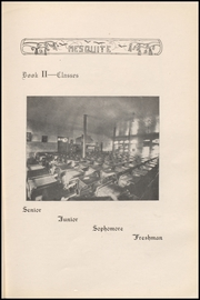 Page 17, 1919 Edition, Hillsboro High School - EL Aquila Yearbook (Hillsboro, TX) online yearbook collection