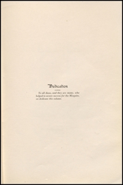Page 7, 1919 Edition, Hillsboro High School - EL Aquila Yearbook (Hillsboro, TX) online yearbook collection
