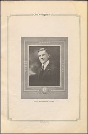 Page 11, 1922 Edition, Hillsboro High School - EL Aquila Yearbook (Hillsboro, TX) online yearbook collection