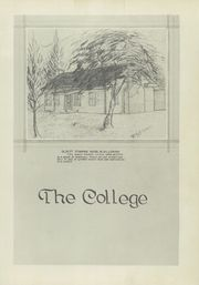 Page 15, 1935 Edition, Hillsboro High School - EL Aquila Yearbook (Hillsboro, TX) online yearbook collection