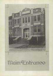 Page 16, 1935 Edition, Hillsboro High School - EL Aquila Yearbook (Hillsboro, TX) online yearbook collection