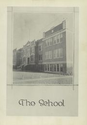 Page 17, 1935 Edition, Hillsboro High School - EL Aquila Yearbook (Hillsboro, TX) online yearbook collection