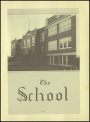 Page 15, 1937 Edition, Hillsboro High School - EL Aquila Yearbook (Hillsboro, TX) online yearbook collection