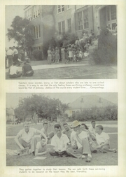 Page 8, 1942 Edition, Hillsboro High School - EL Aquila Yearbook (Hillsboro, TX) online yearbook collection