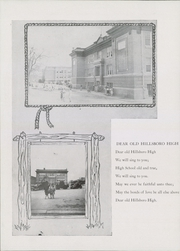 Page 10, 1947 Edition, Hillsboro High School - EL Aquila Yearbook (Hillsboro, TX) online yearbook collection