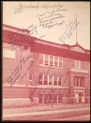 Page 2, 1950 Edition, Hillsboro High School - EL Aquila Yearbook (Hillsboro, TX) online yearbook collection