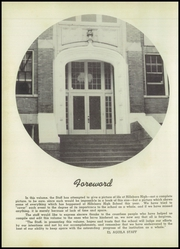Page 6, 1950 Edition, Hillsboro High School - EL Aquila Yearbook (Hillsboro, TX) online yearbook collection