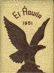 Page 1, 1951 Edition, Hillsboro High School - EL Aquila Yearbook (Hillsboro, TX) online yearbook collection