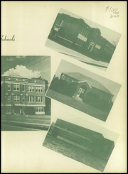 Page 3, 1951 Edition, Hillsboro High School - EL Aquila Yearbook (Hillsboro, TX) online yearbook collection