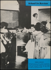 Page 11, 1955 Edition, Hillsboro High School - EL Aquila Yearbook (Hillsboro, TX) online yearbook collection