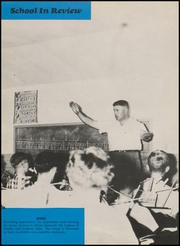 Page 12, 1955 Edition, Hillsboro High School - EL Aquila Yearbook (Hillsboro, TX) online yearbook collection