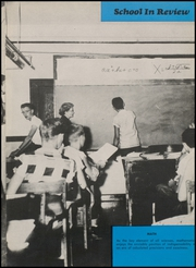 Page 15, 1955 Edition, Hillsboro High School - EL Aquila Yearbook (Hillsboro, TX) online yearbook collection