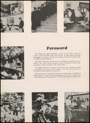 Page 8, 1955 Edition, Hillsboro High School - EL Aquila Yearbook (Hillsboro, TX) online yearbook collection