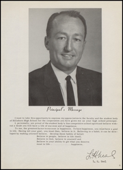 Page 13, 1960 Edition, Hillsboro High School - EL Aquila Yearbook (Hillsboro, TX) online yearbook collection