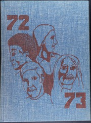 1973 Edition, Bishop Dunne High School - Mitre Yearbook (Dallas, TX)