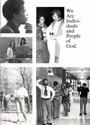 Page 11, 1976 Edition, Bishop Dunne High School - Mitre Yearbook (Dallas, TX) online yearbook collection