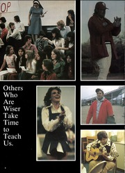 Page 12, 1976 Edition, Bishop Dunne High School - Mitre Yearbook (Dallas, TX) online yearbook collection